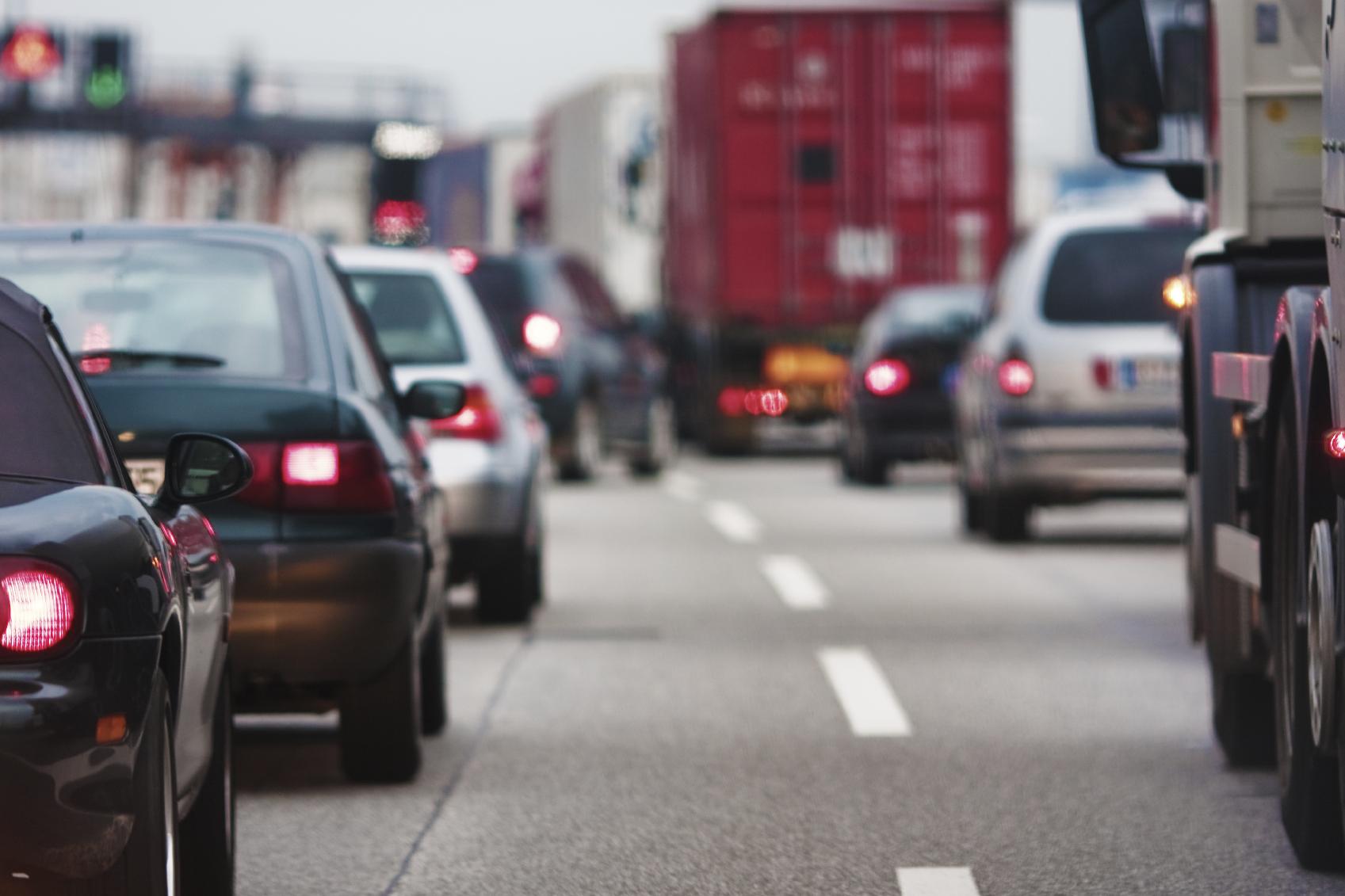 Istock Traffic image 3