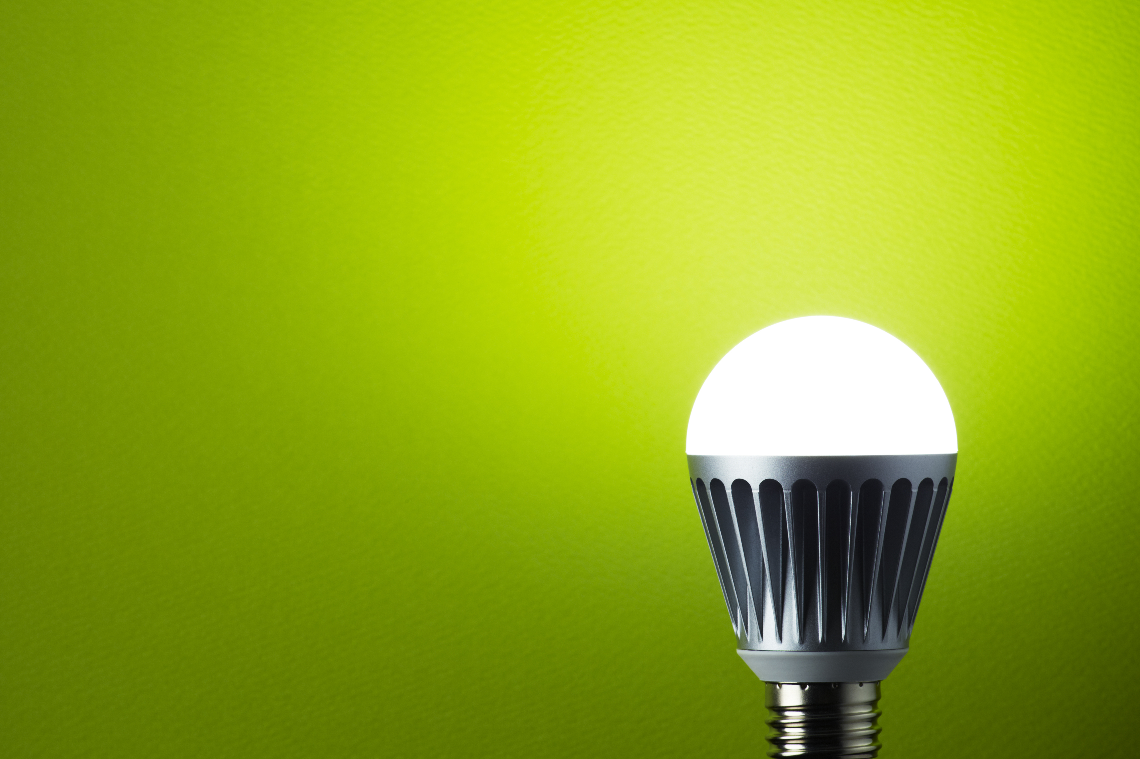 iStock LED BulbLarge 2