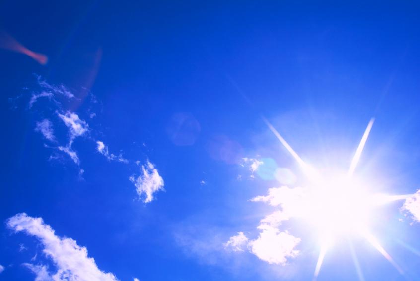 Sun shot 2